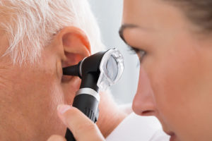 Video Otoscope Ear Inspection in Anchorage, AK