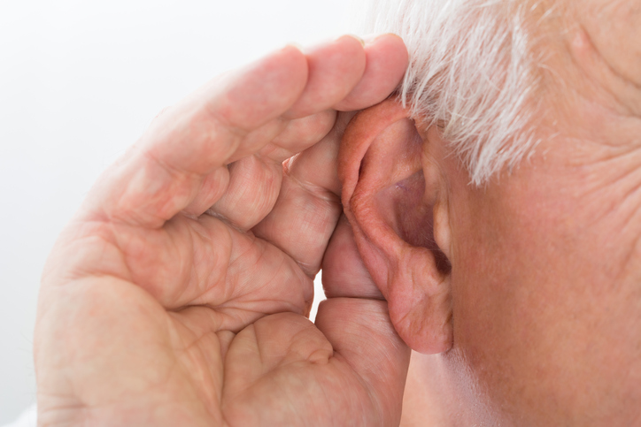 vitamins for hearing improvement