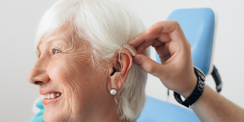 popular hearing aid styles