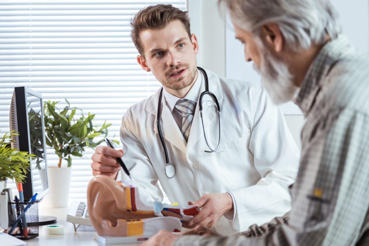 what causes sensorineural hearing loss